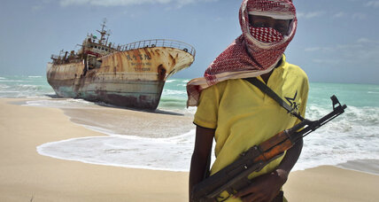 Somali pirates have not mounted a successful hijacking for nearly a year