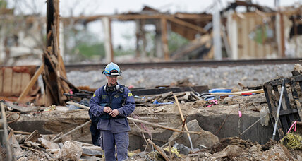 Fertilizer plant blast: how lax security hints at regulatory gaps in Texas