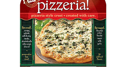Nestlé recalls CPK, DiGiorno frozen pizzas nationwide