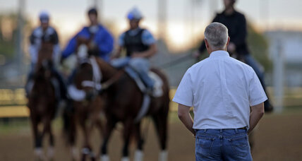 A Kentucky double: Can trainer take home Oaks-Derby double?