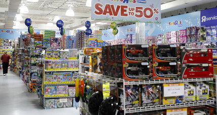 Toys R Us appeals $20 million award in fatal slide lawsuit