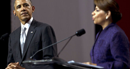 Obama blames drugs for part of US-Mexico problems