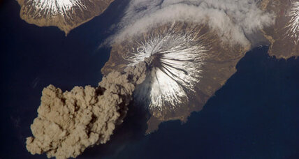 Cleveland Volcano explosions put air travel on alert: Who could be affected?