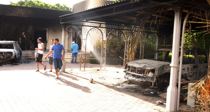 Wanted Benghazi men: FBI seeks info on 3 in Benghazi attack