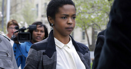 Lauryn Hill sentencing hearing for tax evasion to take place Monday