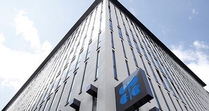 Is OPEC coming apart at the seams?