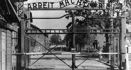 Slew of new investigations leads to Germany's arrest of alleged Auschwitz guard