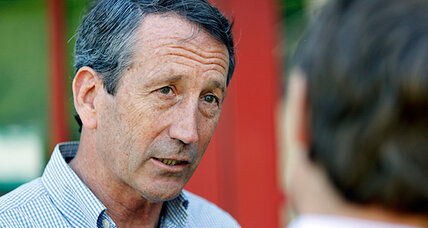 In Mark Sanford race, a test of how much infidelity matters in South