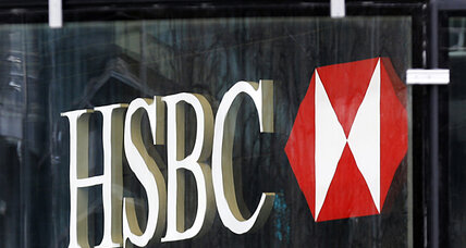 HSBC profits double after restructuring