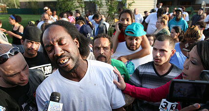 McDonald's to Charles Ramsey, Amanda Berry's rescuer: 'We'll be in touch.'