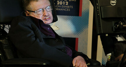 Hawking snubs Israeli conference in protest