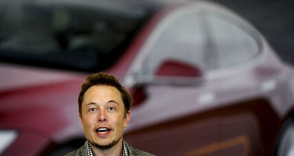 Tesla profits beat estimates; demand predicted to grow