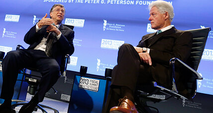 Bill: Hillary 2016 speculation is a lame topic right now. Oh, really? (+video)