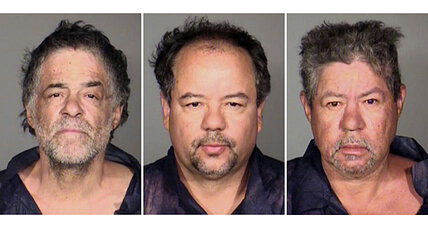 Three brothers arrested: what's known so far about alleged Cleveland captors (+video)