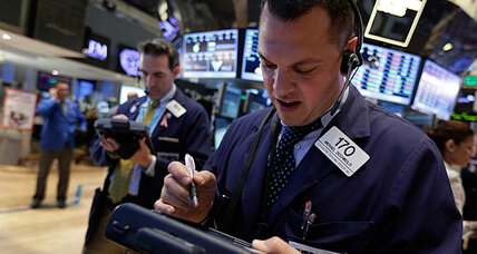 Dow hits 15000, but percentage of Americans owning stocks hits a low. Why?