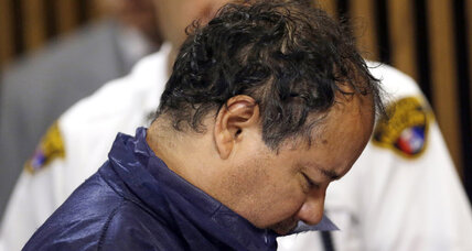 Ariel Castro arraigned on rape and kidnapping charges in Cleveland