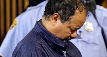 Death penalty for Ariel Castro? Official cites captives' miscarriages, 'torture'