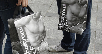 Mike Jeffries wants no fat customers at A&F. Bad business?
