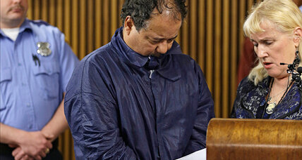 Could Ariel Castro be tried for murder? Case would be unprecedented.