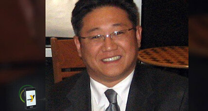 North Korea explains why it sentenced American Kenneth Bae to hard labor