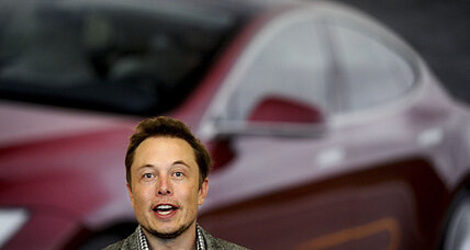 Tesla Motors: Lots of buzz. Is it warranted?