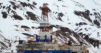 White House Arctic strategy: What's next for oil, gas drilling?