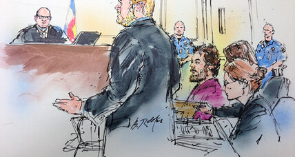 James Holmes insanity defense: Judge sees 'good cause' to allow plea change