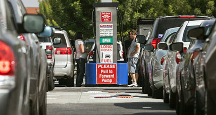 High gas prices? 14 ways to save money on fuel.