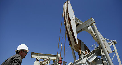 Oil boom boosts US, but Europe could see decline
