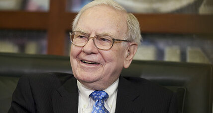Buffett's firm reveals new stock investments and divestments