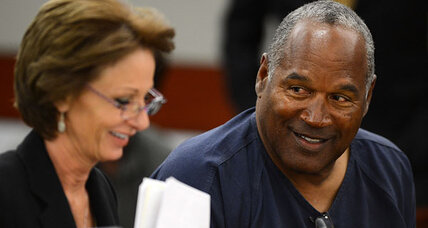Why O.J. Simpson was so eager to take stand in new trial