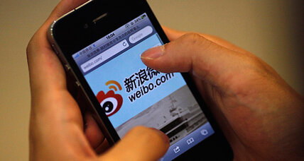 As China's social media takes off, Beijing's censorship campaign heats up