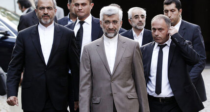 Iran nuclear talks in Istanbul show progress remains elusive