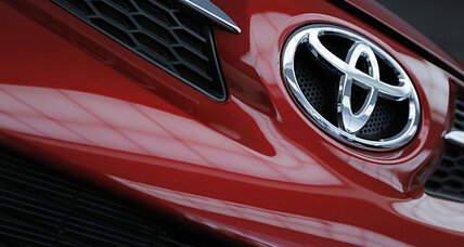 Toyota class-action suit worth up to $1.6 billion on the way