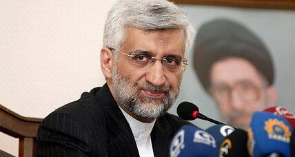 Iran's chief nuclear negotiator: we're being asked to make all the sacrifices