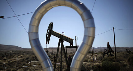 How will the US capitalize on its oil boom?