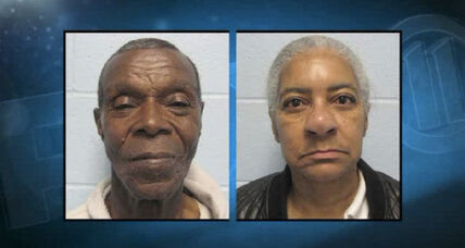 Senior prostitution ring in N.J.: Two seniors arrested