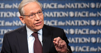 Bob Woodward compares Benghazi with Watergate. Is he right?