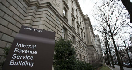 Playing the IRS card: Six presidents who used the IRS to bash political foes