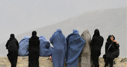 Afghanistan fails to pass law banning violence against women