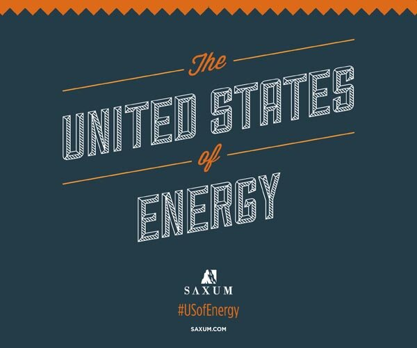 US Energy In Five Maps Infographics Oil Gas And Coal - Us energy maps