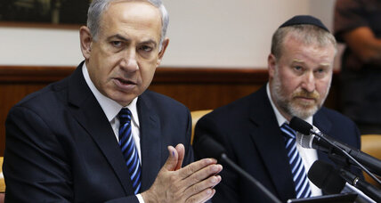 Netanyahu: Israel will take action to prevent Syrian 'weapons leakage' to Hezbollah