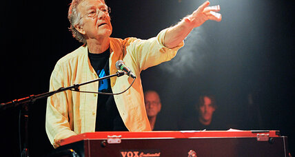 Ray Manzarek dies: A musical legacy and founding member of The Doors'