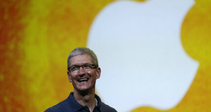Apple 'tax gimmicks': rotten to the core or sensible business?