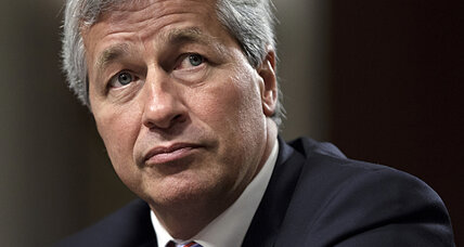 Jamie Dimon: Will unhappy investors let CEO keep his job?
