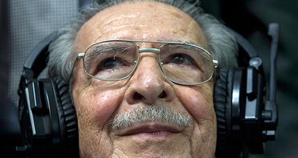 Guatemalan court hits rewind button on Rios Montt's genocide conviction