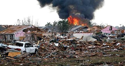 Oklahoma tornado: How accurate were predictions?