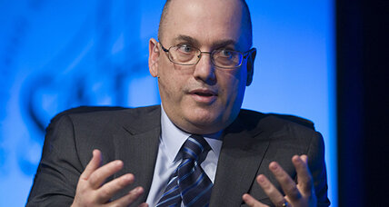 Steve Cohen gets subpoena in US insider trading probe