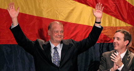 With civil unions, Bisbee, Ariz., joins gay-rights revolt against red states