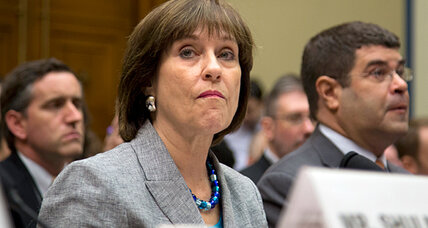 IRS official Lois Lerner invokes Fifth Amendment. Why won't she talk? (+video)